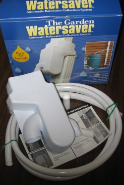 Watersaver Diverter